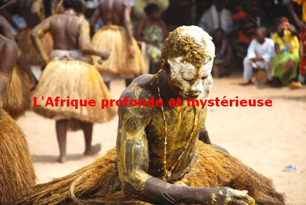 voyance africaine et travaux occultes