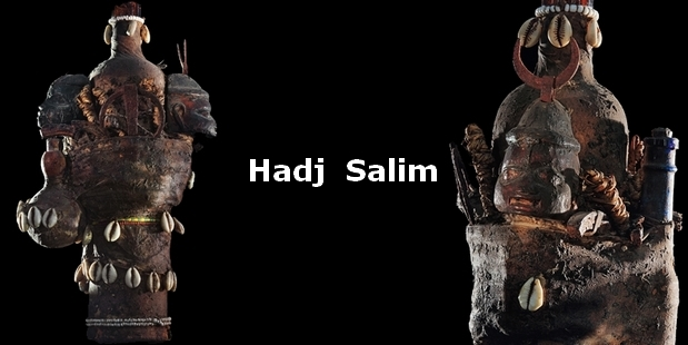 photo extraite du site web du Hadj Salim