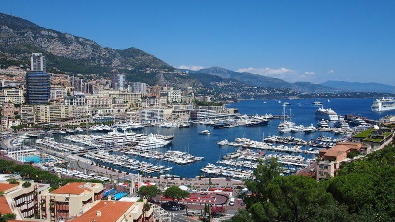 Marabout sérieux à Monaco